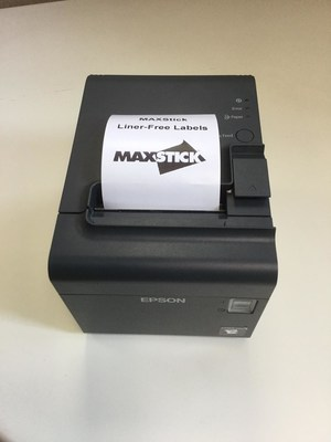 Epson and MAXSTick solution