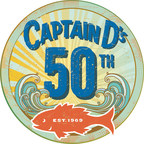Captain D's Celebrates 50th Anniversary at 2019 Franchisee Convention