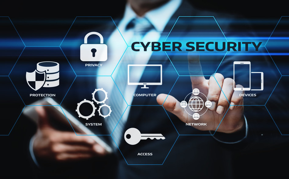 Software security is an essential element of cyber security.