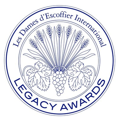 CALL FOR ENTRIES - 2019 LEGACY AWARDS - Les Dames d'Escoffier Partners with the Julia Child Foundation To Offer Seven Unique Culinary Mentorship Experiences