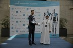 CORRECTION - Qatar Science & Technology Park: Qatar Science & Technology Park Kicks off Second Edition of Arab Innovation Academy
