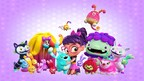 Spin Master's Global Animated Preschool Series Abby Hatcher Premieres on Nickelodeon