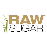 Raw Sugar Living Logo (PRNewsfoto/Raw Sugar Living)