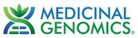 (PRNewsfoto/Medicinal Genomics)