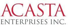 Acasta Enterprises Inc. (CNW Group/Acasta Enterprises Inc.)