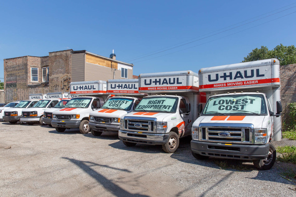 The Sacramento/Roseville market was the leading Growth City in America last year, according to U-Haul® data analyzing U.S. migration trends for 2018.