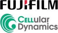 (PRNewsfoto/FUJIFILM Cellular Dynamics, Inc.)