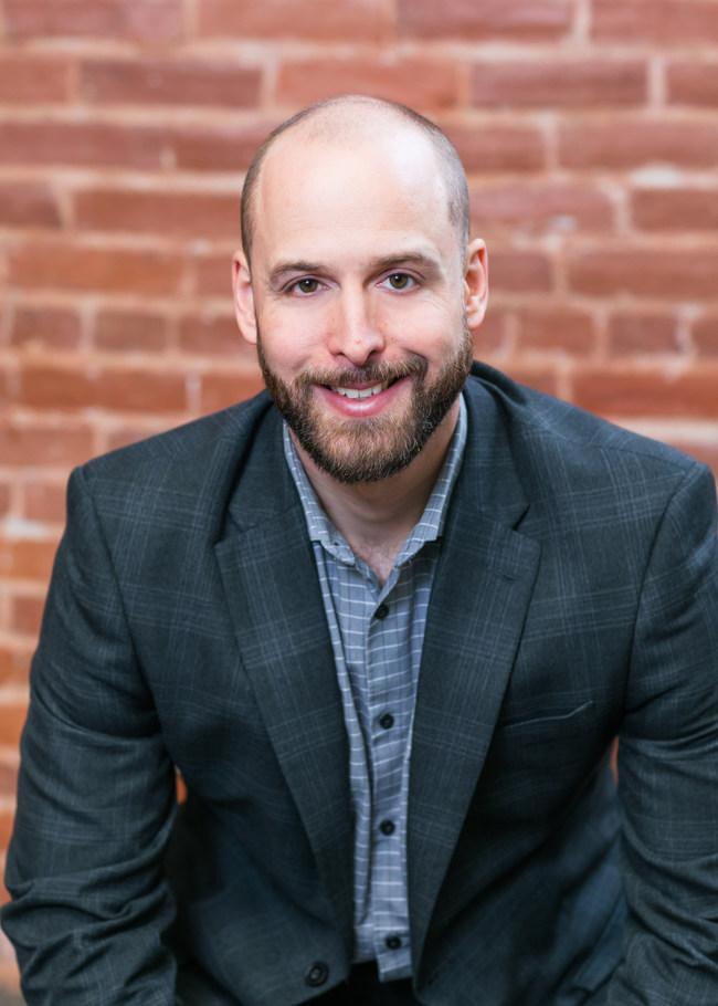 Joe Reilly, Canton & Company Chief Technology Innovation Officer