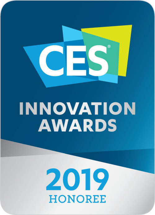DreamWave named CES 2019 Innovation Awards honoree for the new M.8 full-body shiatsu massage chair that integrates visual refinement and groundbreaking capabilities to create an unrivaled, transcendent massage experience.