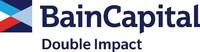 (PRNewsfoto/Bain Capital Double Impact)