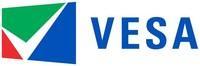 VESA Logo (PRNewsfoto/Video Electronics Standards Ass)