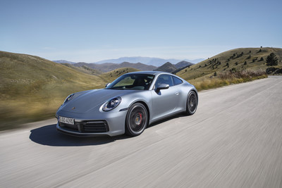 Porsche 911 sales grew to 9,647 cars in 2018. The eighth generation of the legendary sports car recently celebrated its world premiere in Los Angeles.