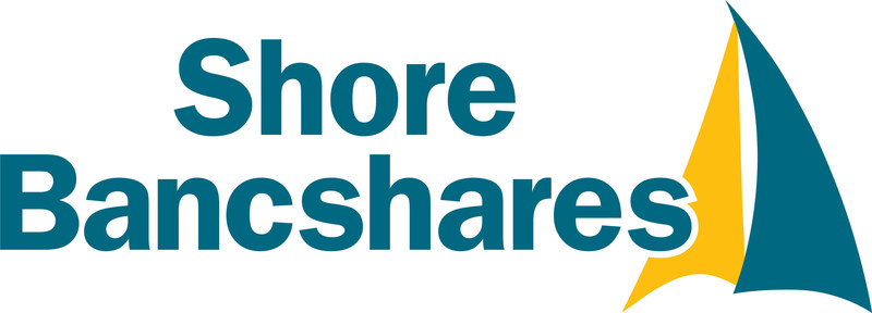 Shore Bancshares Logo (PRNewsfoto/Shore Bancshares, Inc.)