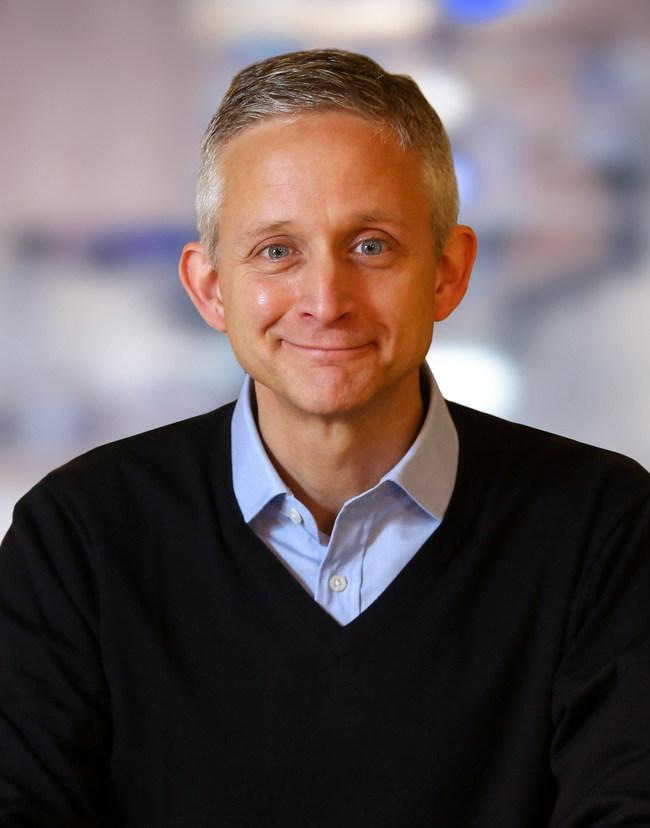Kris Engskov, president Aegis Living