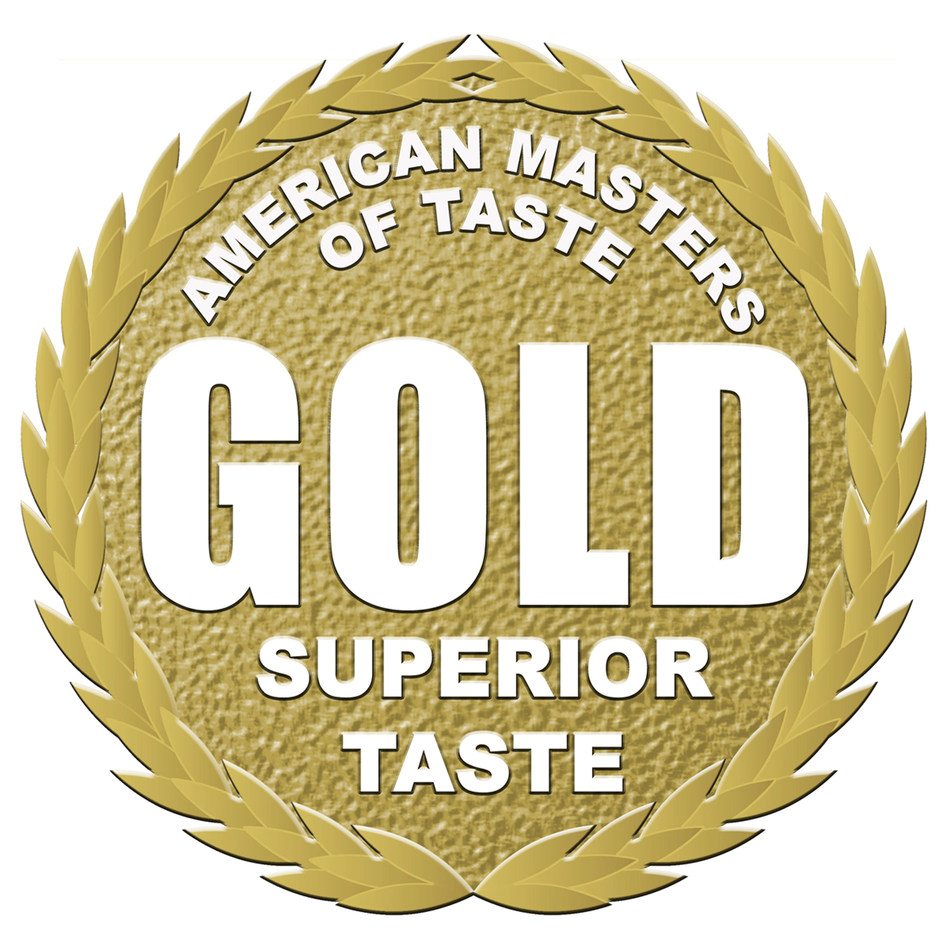 American Masters of Taste Gold Seal