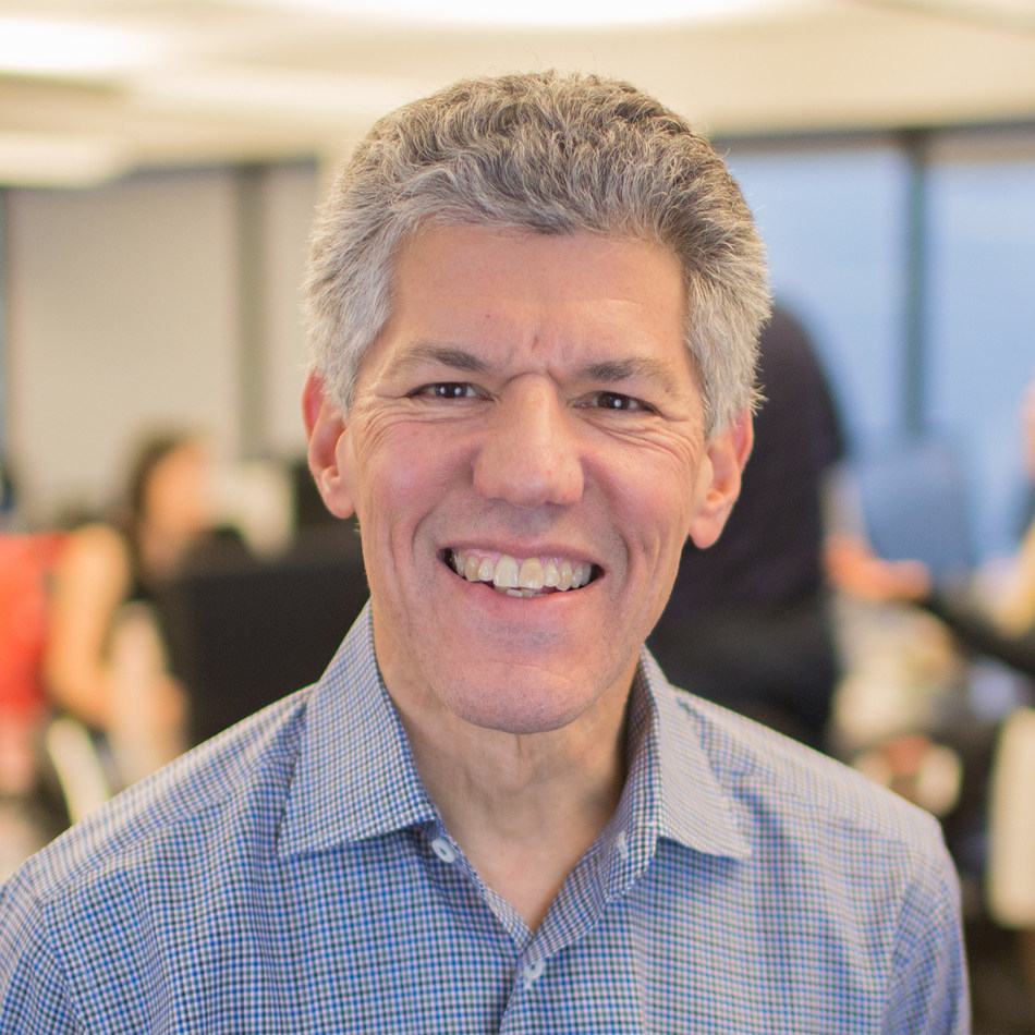 Lee Shapiro is the new Chief Financial Officer for Livongo.