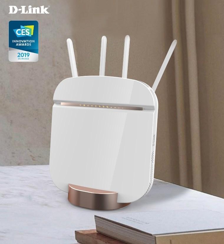 DWR-2010 5G NR Enhanced Gateway