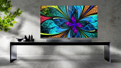 TCL debuts expanded range of AI-powered 8K TVs at CES 2019