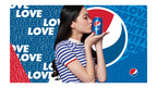 Go All In 'FOR THE LOVE OF IT™' With Pepsi®