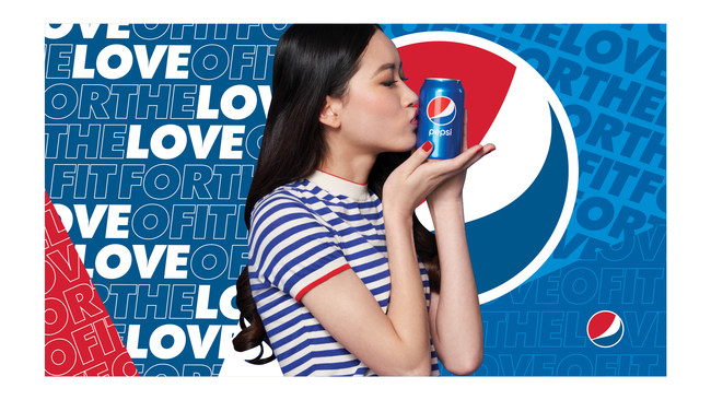 PepsiCo_FOR_THE_LOVE_OF_IT