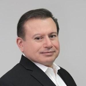 Juan Orosco - VP of Engineering Services at Sanveo, Inc.