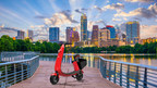 OjO Electric Launches First Ever Sit-down Electric Scooter Rideshare Program in Austin