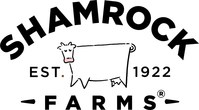 Shamrock Farms Logo (PRNewsfoto/Shamrock Farms)