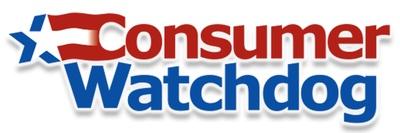 Consumer Watchdog Logo (PRNewsfoto/Consumer Watchdog)
