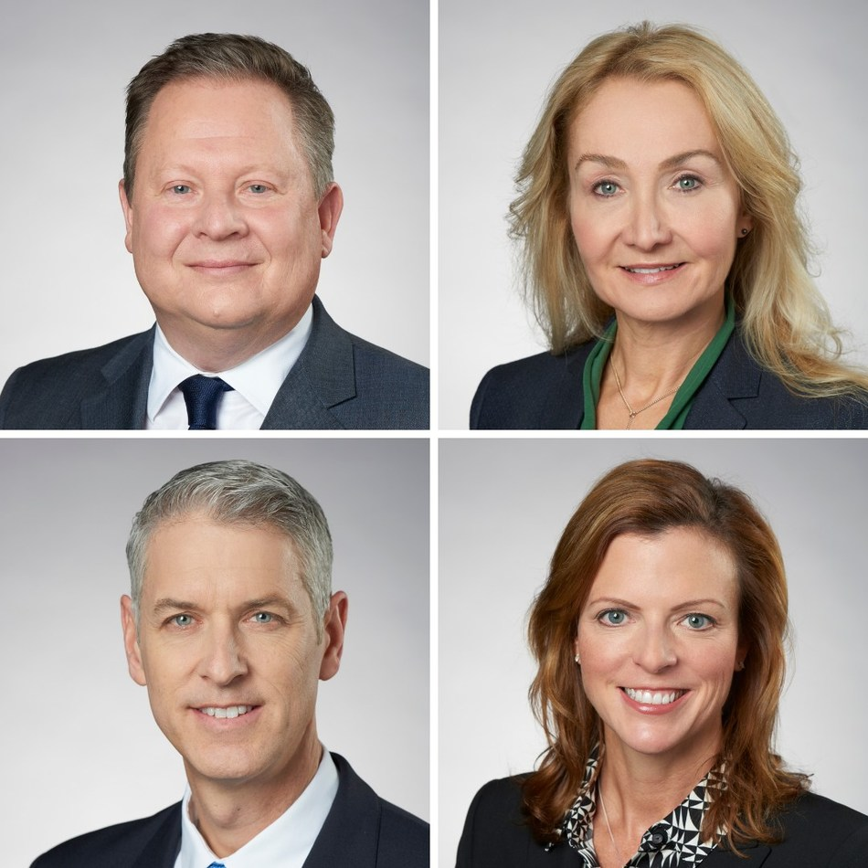 IAC appoints new executive leadership: David Prystash, chief financial officer; Iwona Niec Villaire, executive vice president, general counsel and corporate secretary; David Pascoe, chief technology officer; Kelly Bysouth chief supply chain officer.