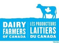 Logo : Dairy Farmers of Canada (CNW Group/Dairy Farmers of Canada (DFC))