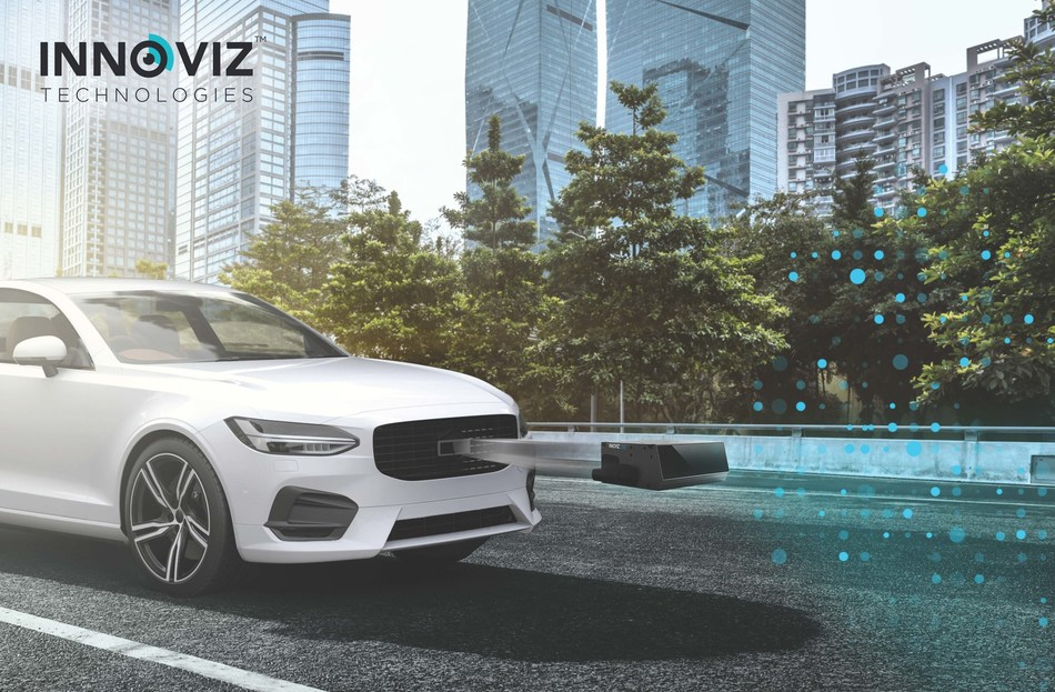 HARMAN will leverage Innoviz's LiDAR offerings, like the automotive-grade InnovizOne, to further reinforce its position as a leading provider of products and technologies to automakers that help improve vehicle safety, perception, connectivity and experiences