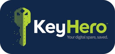 KeyHero Logo