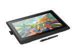 Wacom Launches New Cintiq for Emerging Professionals, Students and Enthusiasts