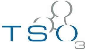 Logo: TSO3 inc. (CNW Group/TSO3 Inc.)