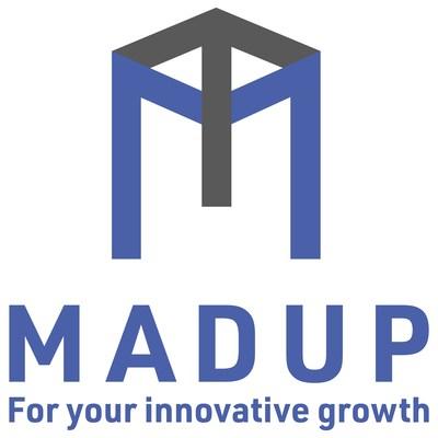 Madup logo