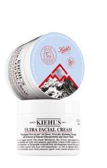 Kiehl's Since 1851 proudly announces a partnership with Canadian Award-Winning Olympic athlete Mark McMorris. (CNW Group/L'Oréal Canada Inc.)