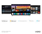 VIZIO Reveals SmartCast™ 3.0 at CES 2019, Adding Support for Apple AirPlay 2 and HomeKit