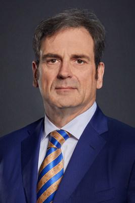 Marc M. Tremblay, chef de l'exploitation et des affaires juridiques, secrétaire corporatif, Québecor (Groupe CNW/Québecor)