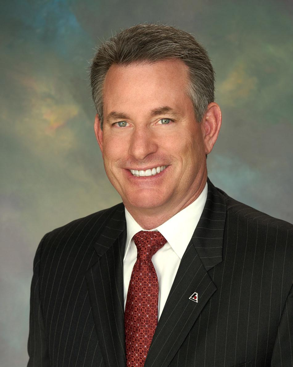 Richard F. Dauch, CEO, Delphi Technologies