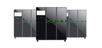 Ultra-high-throughput Genetic Sequencer MGISEQ-T7