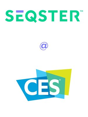 Seqster at CES 2019