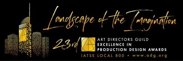 """Awards Celebrate """"Landscape of the Imagination"""" Feb.2 at the InterContinental Los Angeles Downtown"""