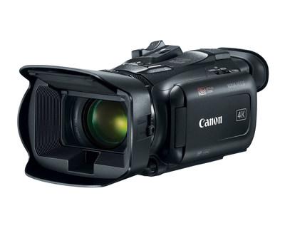 Canon VIXIA HF G50 4K UHD Camcorder