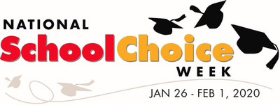 THIS WEEK: 68 Celebrations of School Choice Week Organized by Schools, Organizations, and Individuals Underway in North Dakota