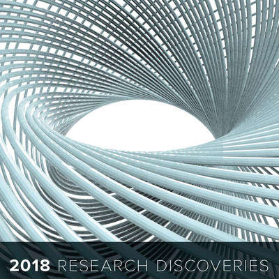 The Cincinnati Children's Research Annual Report features the most significant findings from more 2,300 peer-reviewed publications authored  and co-authored by faculty in more than 50 research divisions.