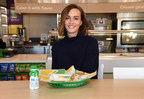Shamrock Farms and Subway Restaurants Join Forces with Feeding America and Leighton Meester to Help Families in Need