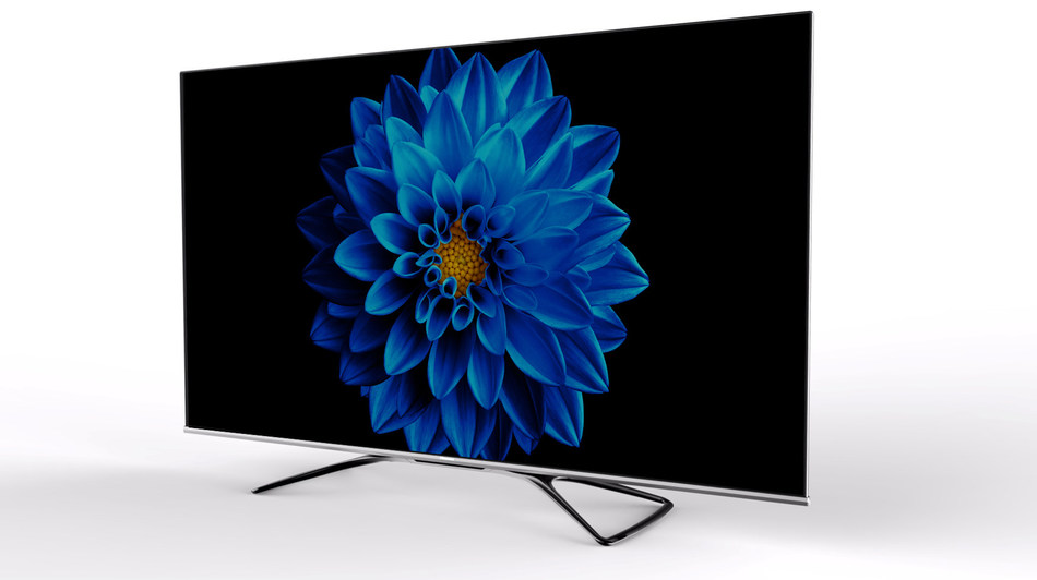 The Q9 is among the Canadian Hisense TVs that set a new standard for Android TV™. Breathtaking colour best describes the Hisense Q9, a 4K ULED TV with more than 1,000 nits of brightness, Quantum Dot and Wide Colour Gamut for colours reflective of real-world imagery and superior dbx-tv® Studio Sound. (CNW Group/Hisense Canada Co., Ltd.)