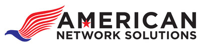 American Network Solutions logo