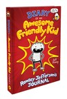 Diary of an Awesome Friendly Kid cover image