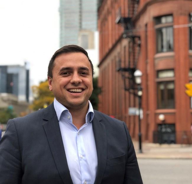 Alan Chettiar, Partner, Investment Banking at FirePower Capital (CNW Group/FirePower Financial Corporation)